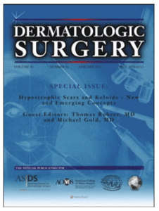 Dermatologic Surgery, Volume 40, Issue 1, January 2014