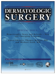 Dermatologic Surgery, Volume 43, Issue 1, January 2017