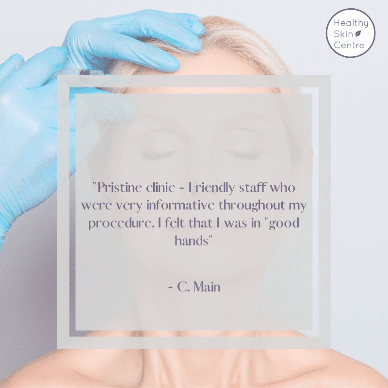 Mohs Surgery, Healthy Skin Centre