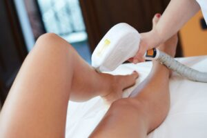 Hair Removal, Healthy Skin Centre