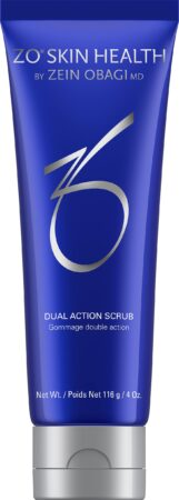 GBL Dual Action Scrub, Healthy Skin Centre